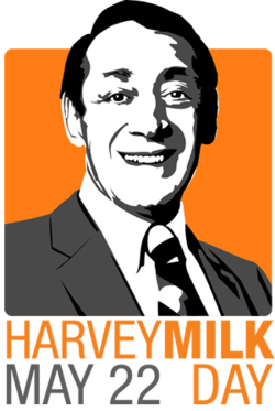 Harvey Milk Day is observed in West Hollywood, California.