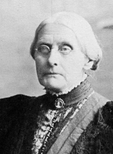 As of 2015, multiple states observe Susan B. Anthony Day. Florida is the only state that actually observes the day as a legal holiday, though state offices remain open. Currently, no federal holiday honors a woman in the United States.