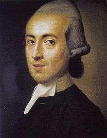 约翰·戈特弗里德·冯·赫尔德(1744年-1803年)因提出著名的国民概念